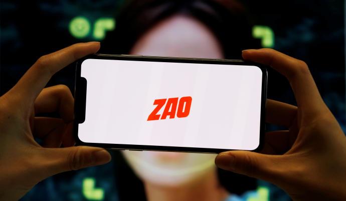 Zao, app para deepfakes